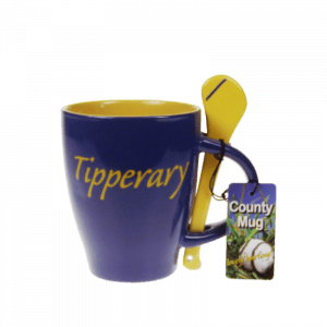 All Ireland 4 Mug & Tea Special