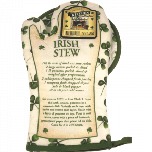 5181 – Stew Mitt & Pot Holder